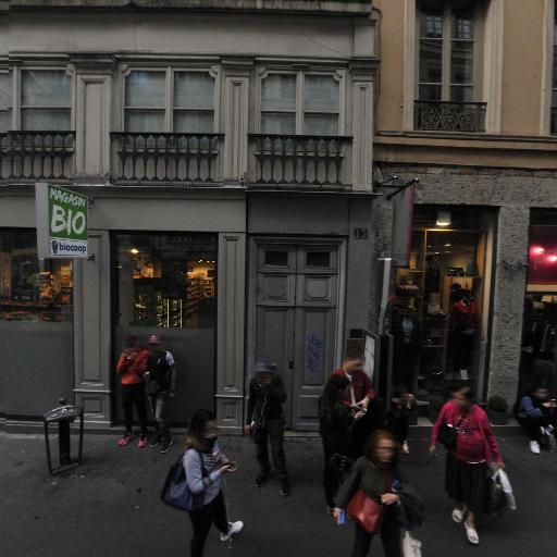 Shiatsu Professionnel - Institut de beauté - Lyon