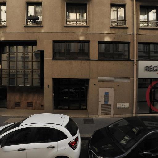 Regie Rosier - Administrateur de biens - Lyon