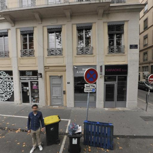 My Easy Invest - Marchand de biens - Lyon