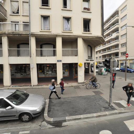 Arche Consultants - Mandataire immobilier - Lyon