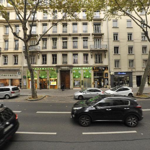 Pharmacie Jean Macé - Pharmacie - Lyon