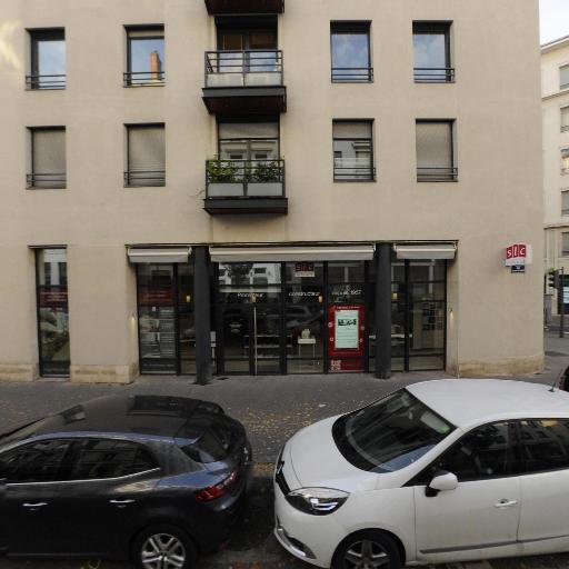 SLC Pitance - Promoteur constructeur - Lyon