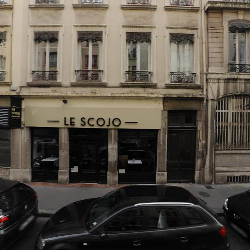 LE COMPTOIR LIBANAIS - nouveau Restaurant Libanais Lyon 6ème - Restaurant - Lyon