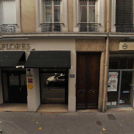 O Zaa'Tar - Restaurant - Lyon