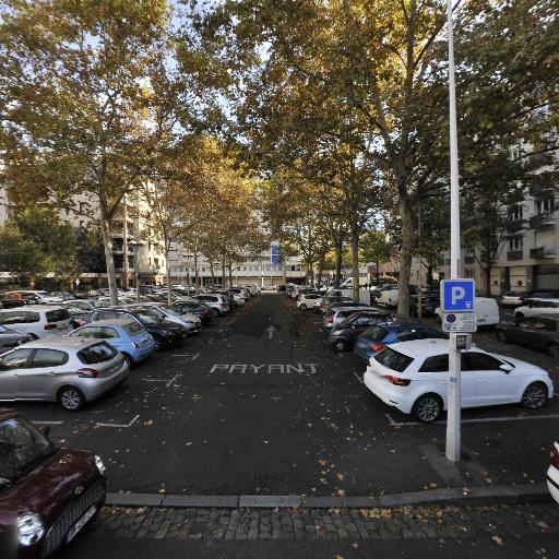 Parking Place Zoé Roche - Parking - Lyon