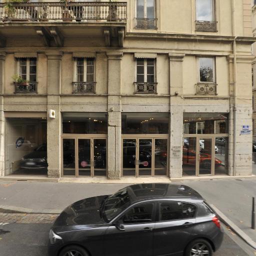 Lotus - Concessionnaire automobile - Lyon