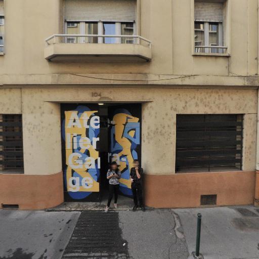 Sacres Caracteres - Imprimerie et travaux graphiques - Lyon