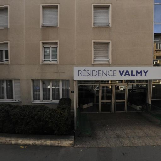 Arpavie Résidence Valmy - Maison de retraite médicalisée - Lyon