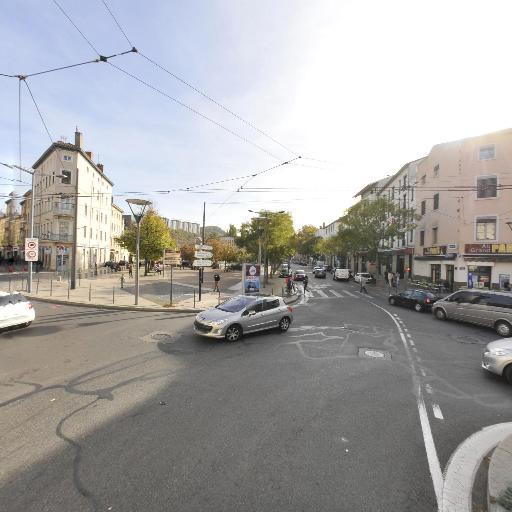 Sas Ajawe - Coiffeur - Lyon