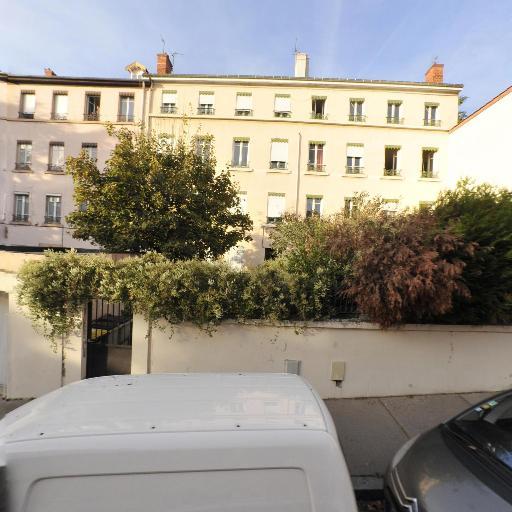 Chretien Jean-Claude - Entreprise de bâtiment - Lyon