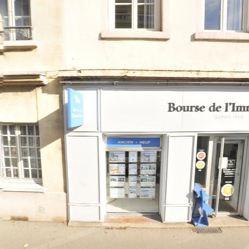 Human Immobilier - Agence immobilière - Lyon