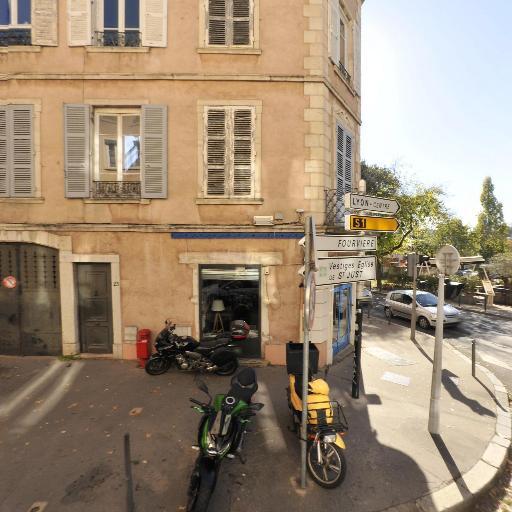 Julien-laferriere Et Associés - Architecte - Lyon