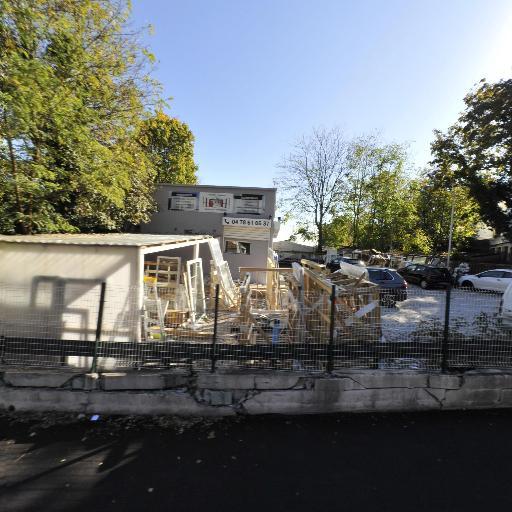 Apti-Bat - Bois d'aménagement et de construction - Lyon