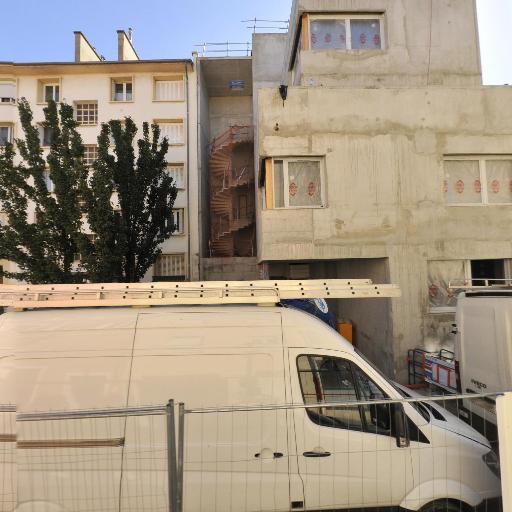 Katrimmo Developpement - Promoteur constructeur - Lyon