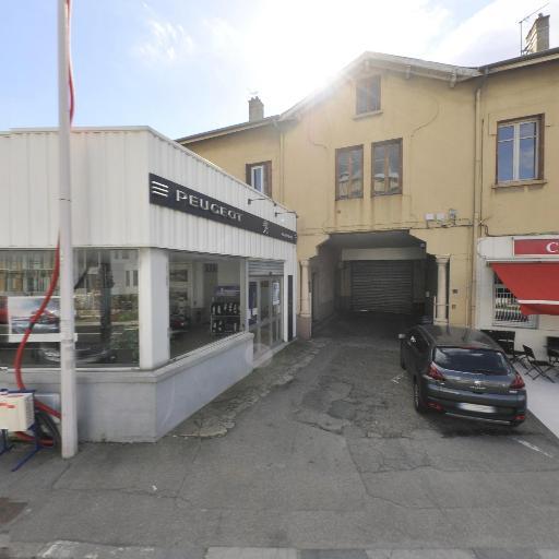 Garage Robert - Garage automobile - Lyon