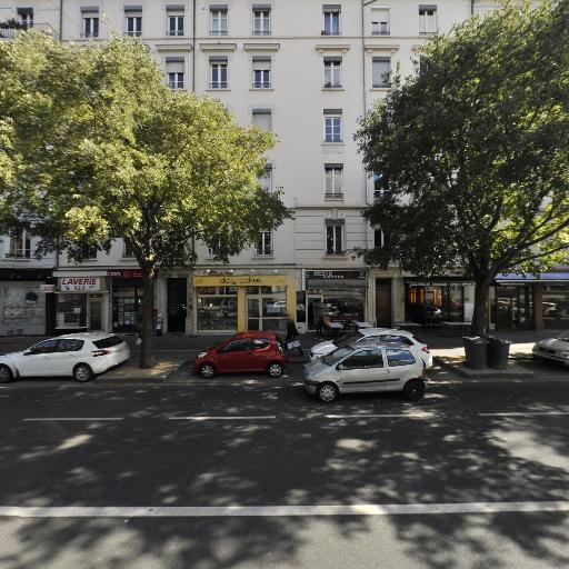 ORPI Agence de la Gare - Agence immobilière - Lyon
