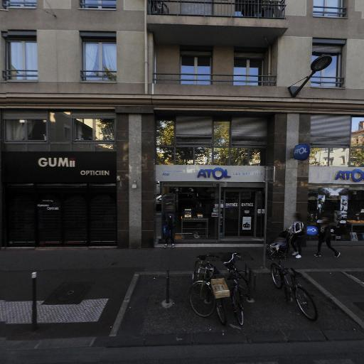 Gumii - Opticien - Lyon
