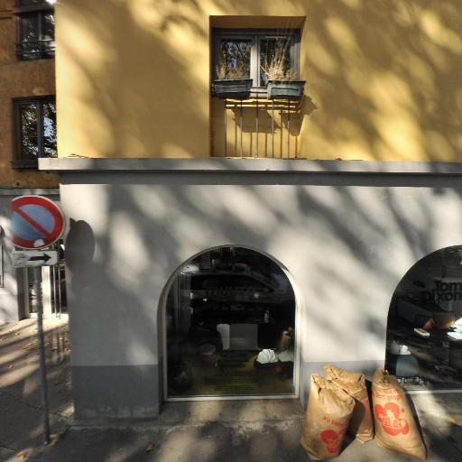 Garage Fulchiron SA - Garage automobile - Lyon