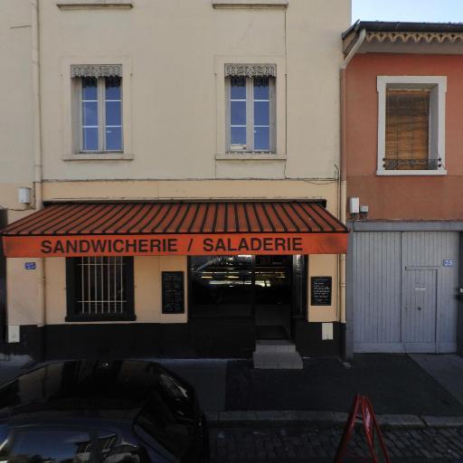 SAVEUR et COMPOSE - Restaurant - Lyon