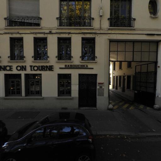 Thermiconseil France - Bureau d'études - Lyon