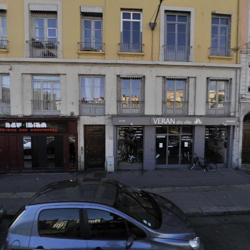 Cycles Veran - Vente et réparation de vélos et cycles - Lyon