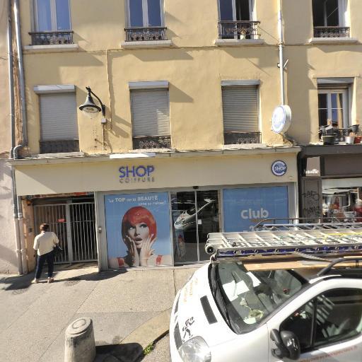 Shop Coiffure - Parfumerie - Lyon