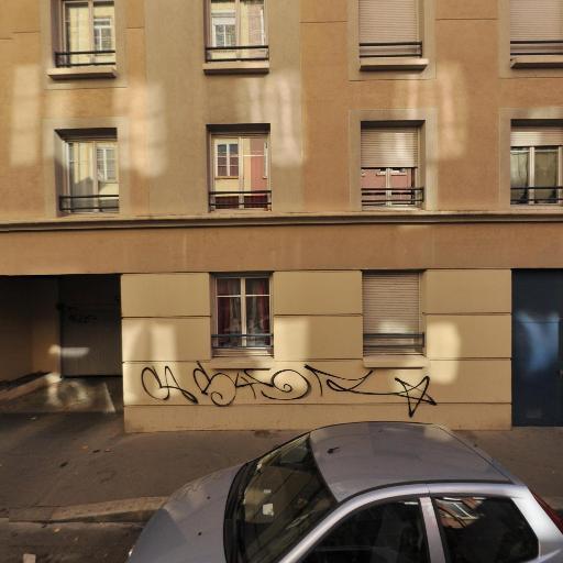 Sert Maïa - Bureau d'études - Lyon