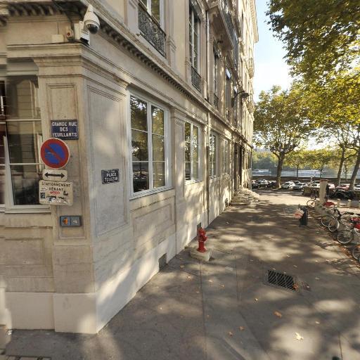 Centre Information Féminin - Association humanitaire, d'entraide, sociale - Lyon