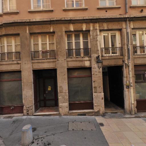 Rongead - Association humanitaire, d'entraide, sociale - Lyon