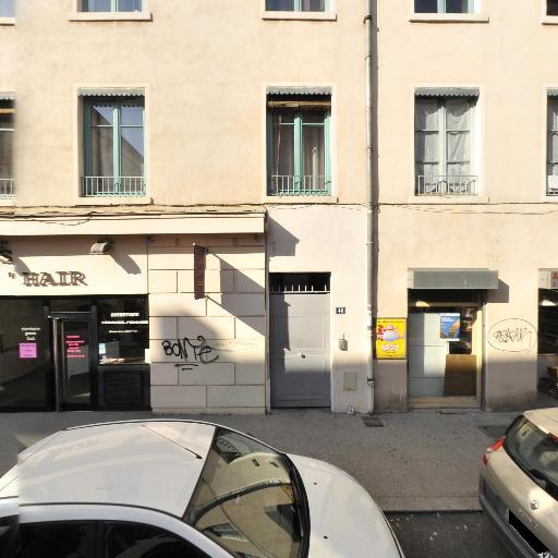 Les XP Hair - Coiffeur - Lyon