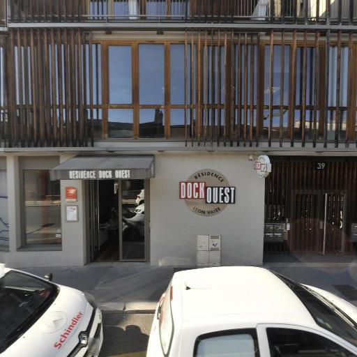 Express Développement - Restaurant - Lyon