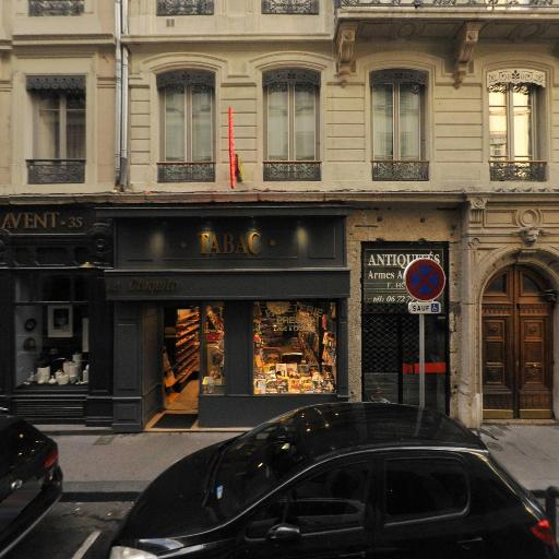 Pharmacie Chatelon - Pharmacie - Lyon