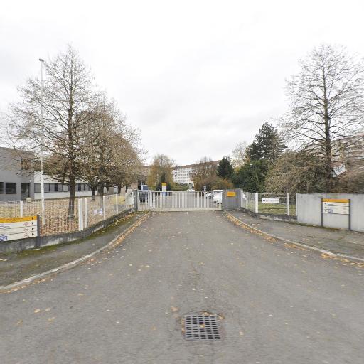 ESAT ADAPEI 25 Palente industrie - Affaires sanitaires et sociales - services publics - Besançon