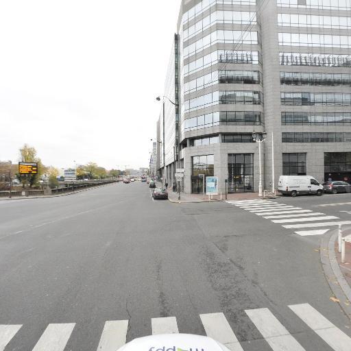 Brink's France Finance - Entreprise de surveillance et gardiennage - Paris