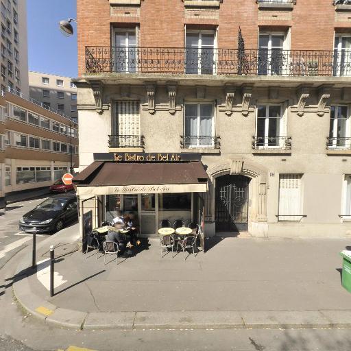 Viala Aurélie - Mandataire immobilier - Paris