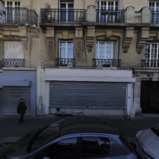 Albanne Branellec - Médecin généraliste - Paris