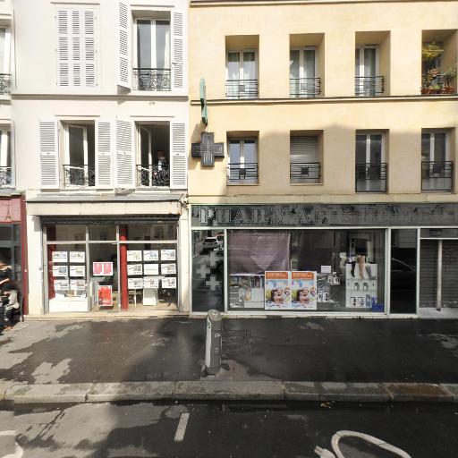 Pharmacie Visot - Pharmacie - Paris