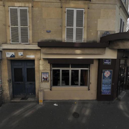 Atelier Des Tapissiers - Tapissier-décorateur - Paris