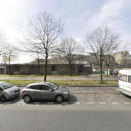 Ville De Paris - Aménagement et entretien de parcs et jardins - Paris