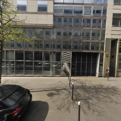 Lf Carre Daumesnil - Syndic de copropriétés - Paris