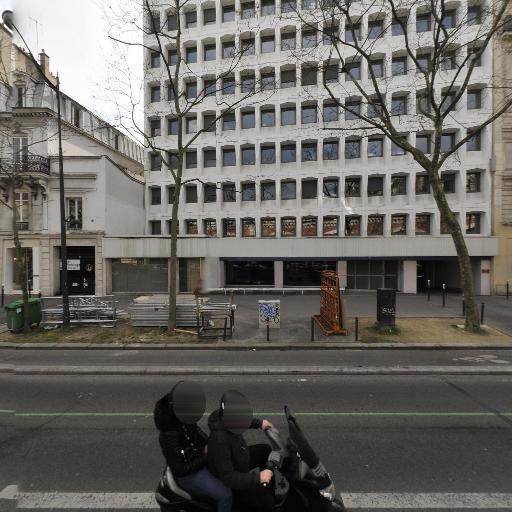 Unmi - Mutuelle d'assurance - Paris