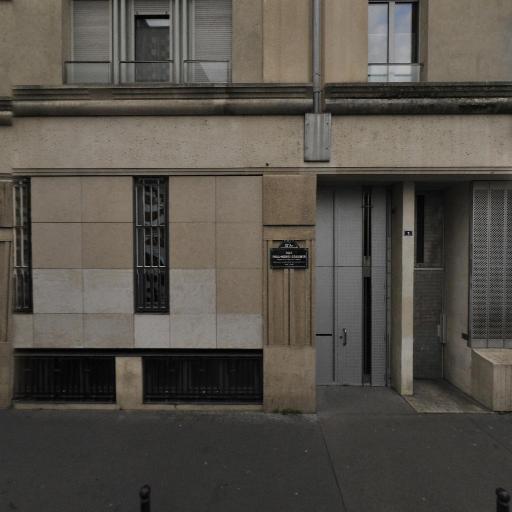 Lepoutre Muriel - Mandataire immobilier - Paris