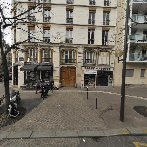 Auto-Fermeture - Entreprise d'électricité générale - Paris