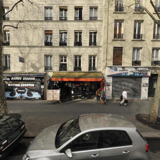 A.B.C - Aménagement Bâtiment Concept - Constructeur de maisons individuelles - Paris