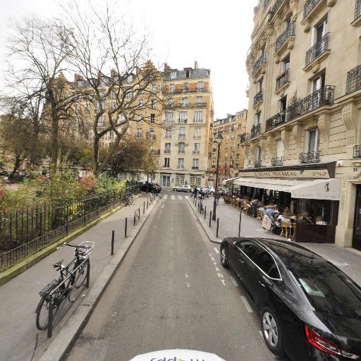 Marchand Immobilier - Syndic de copropriétés - Paris