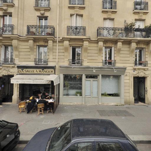 Platon Max - Mandataire immobilier - Paris