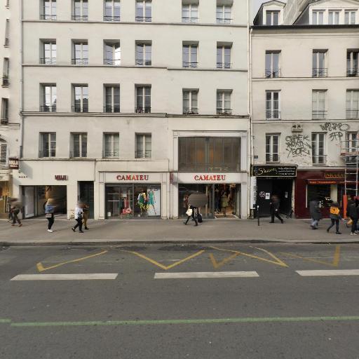 Tassin J Et Cie - Décorateur - Paris