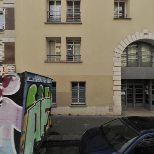 Espacil Habitat - Résidence étudiante - Paris