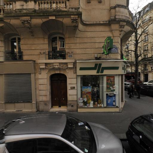 Bodinet Eric - Pharmacie - Paris