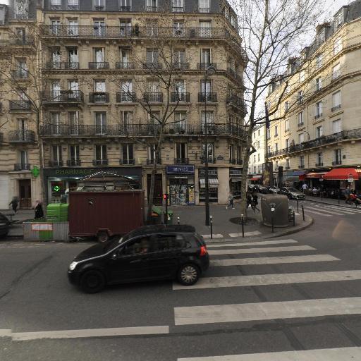 Pharmacie Ledru Rollin - Pharmacie - Paris